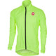 Castelli Squadra Jacket Men yellow